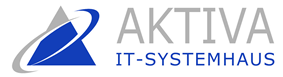 AKTIVA IT Systemhaus Logo
